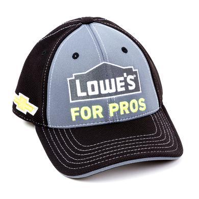 Hendrick Motorsports Lowes #48 2018 Team Hat
