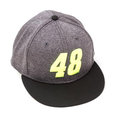 Hendrick Motorsports Jimmie Johnson 2018 #48 Shadow Tech New Era 950 Hat