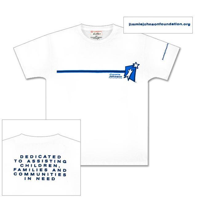 Hendrick Motorsports Jimmie Johnson Foundation Youth T-Shirt