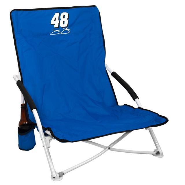 Jimmie Johnson #48 Beach Comber
