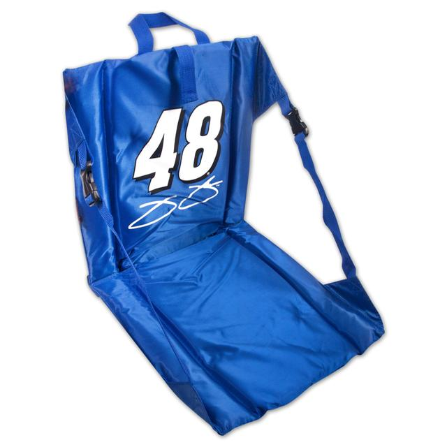 Jimmie Johnson Stadium Seat