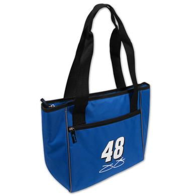 Jimmie Johnson 16 Can Cooler Tote