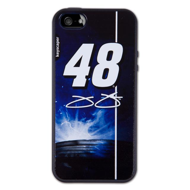 Jimmie Johnson #48 Lowe's iPhone 5/5S Rugged Case