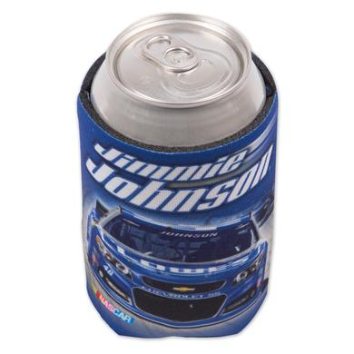 Jimmie Johnson Lowe's 12 oz. Can Koozie