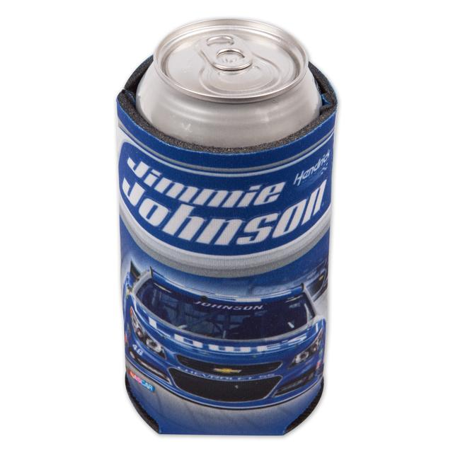 Jimmie Johnson Lowe's 16 oz. Can Koozie