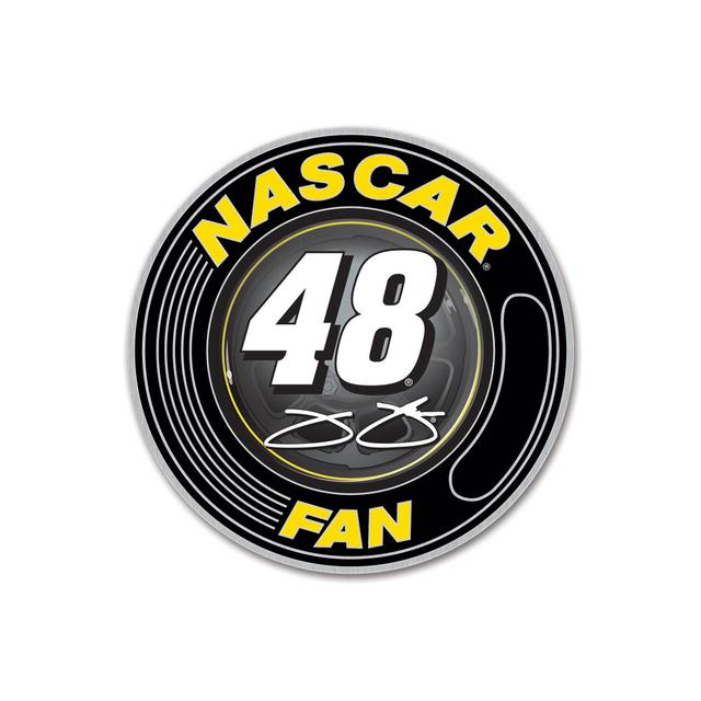 Jimmie Johnson #48 Collector Pin
