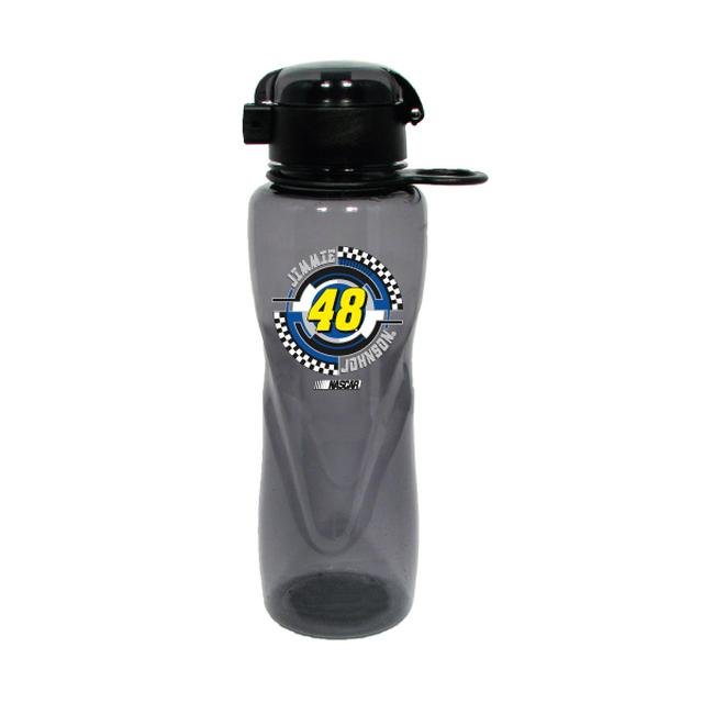 Jimmie Johnson #48 Tritan Water Bottle