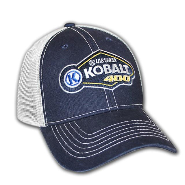 Jimmie Johnson 2014 Kolbalt 400 Mesh Hat