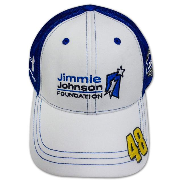 Jimmie Johnson Foundation #48 2014 Pit Cap
