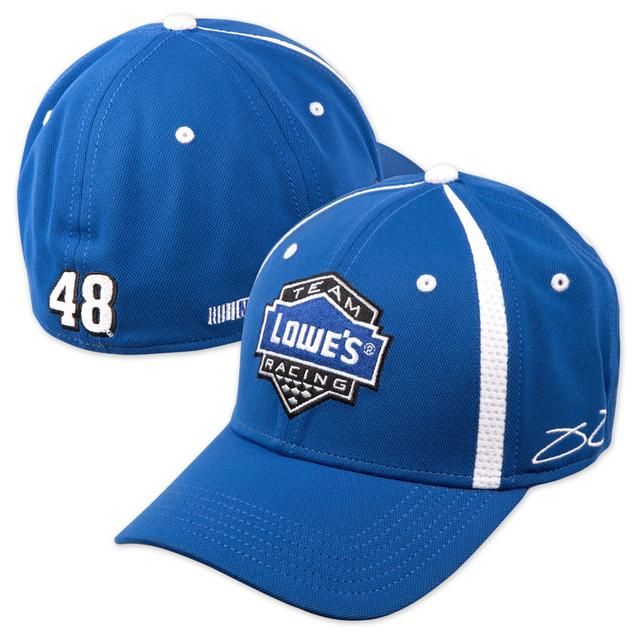 Jimmie Johnson - High Performance Hat by The Game