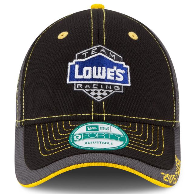 New Era Jimmie Johnson # 48 2015 Lowe's Chase for the Cup Hat