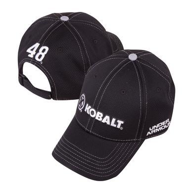 Jimmie Johnson #48 Kobalt Official Team Hat