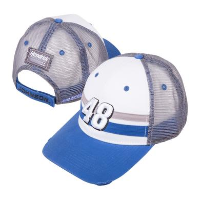 Jimmie Johnson Burnout Hat