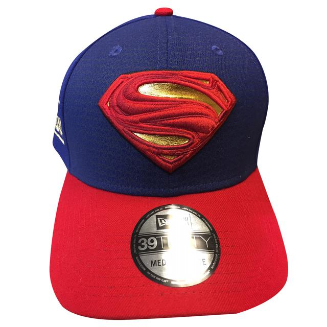 Jimmie Johnson #48 Superman 39THIRTY Hat
