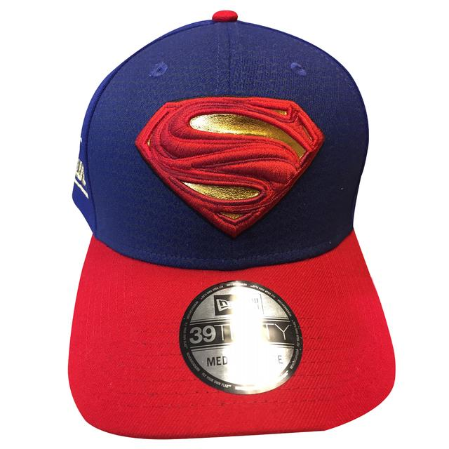 Jimmie Johnson #48 Superman 39THIRTY Youth Hat