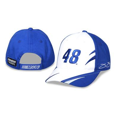 Jimmie Johnson Youth Jagged Hat