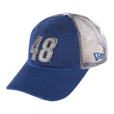 Jimmie Johnson #48 Team Rustic 9TWENTY Snapback