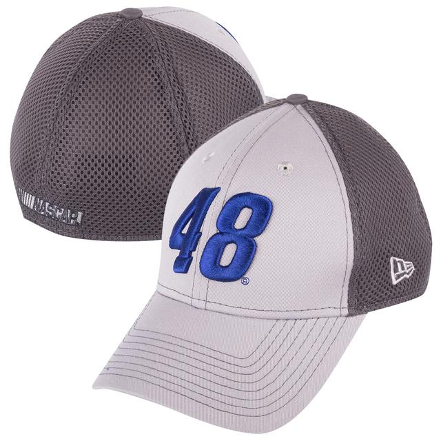 Jimmie Johnson #48 Grayed Out Neo 2
