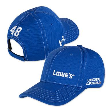 Jimmie Johnson #48 Knaus Team Hat