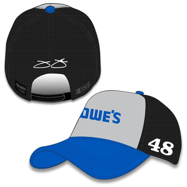 Jimmie Johnson #48 Darlington Throwback Hat