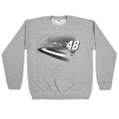 Jimmie Johnson #48 Lowes Fan Up Fleece
