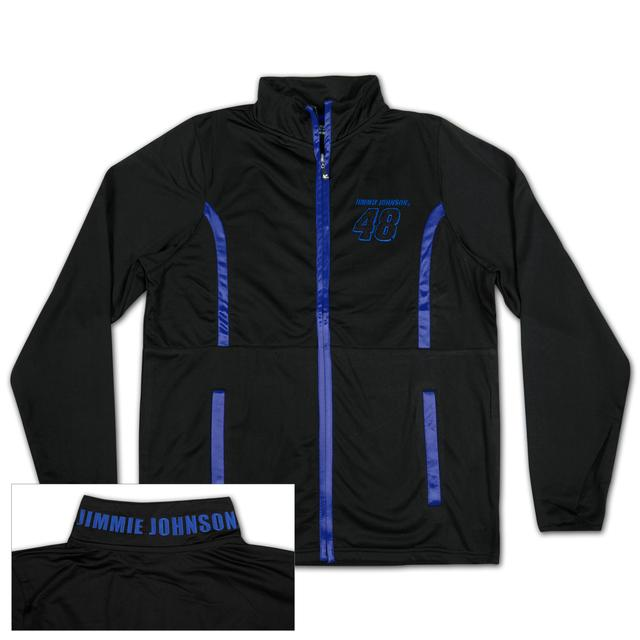 Jimmie Johnson #48 Lightweight All Season Jacket