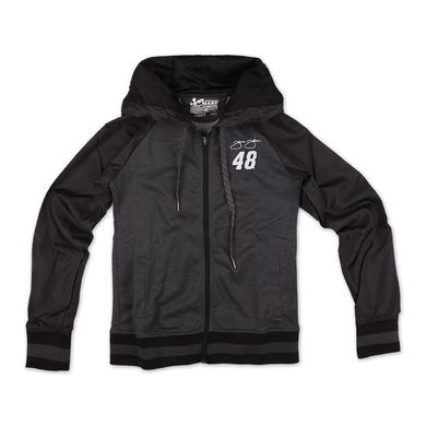 Jimmie Johnson Ladies Lightweight All Season Jacket