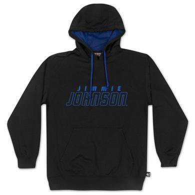 Jimmie Johnson Endurance Fleece Pullover Hoodie