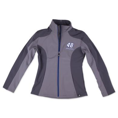 Chase Authentics Jimmie Johnson - Ladies Soft Shell Jacket