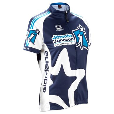 Jimmie Johnson Women's TeamJJF Cycling Jerseys