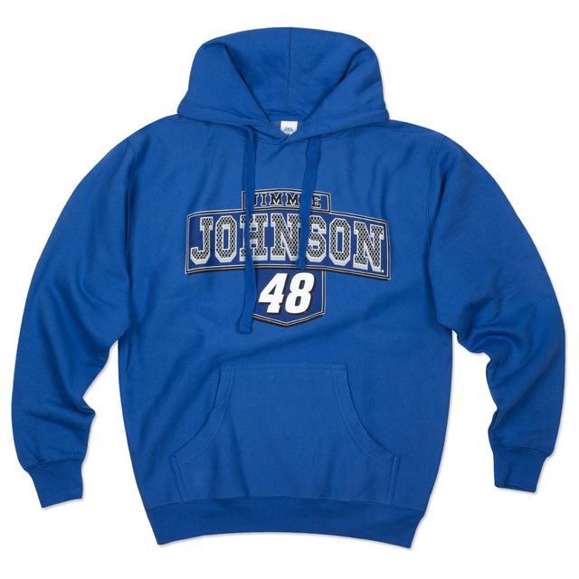 Jimmie Johnson #48 Driver Hoodie