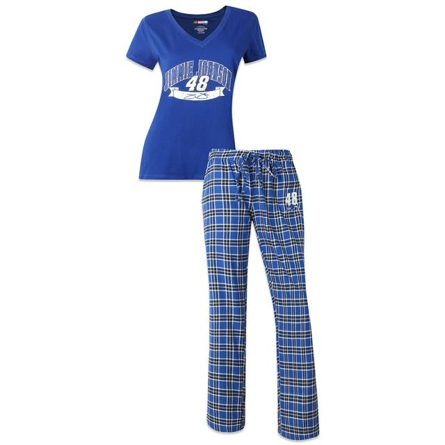 Jimmie Johnson #48 2015 Ladies' Medalist Pant and Top Set
