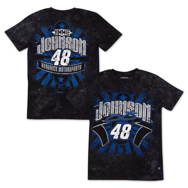 Jimmie Johnson 2015 Chase Authentics Adult Alliance Tee
