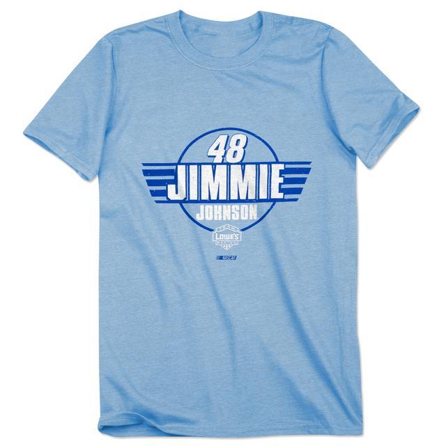 Jimmie Johnson Fan Up T-Shirt