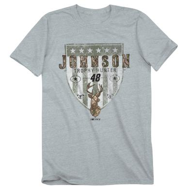 Jimmie Johnson #48 1 spot Graphic Tee