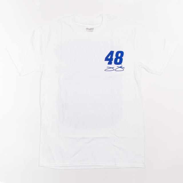 Jimmie Johnson Injector T-shirt
