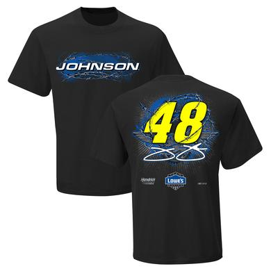 Jimmie Johnson  #48 Breakout T-Shirt