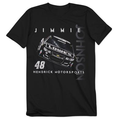Jimmie Johnson #48 Fuel T-Shirt