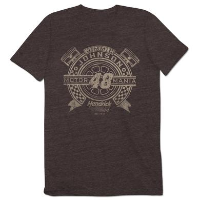 Jimmie Johnson #48 Speed & Power T-Shirt