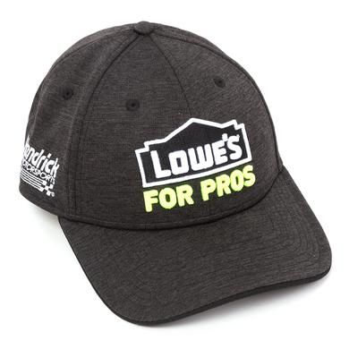 Jimmie Johnson #48 2017 Lowes Driver 940 Adjustable Hat