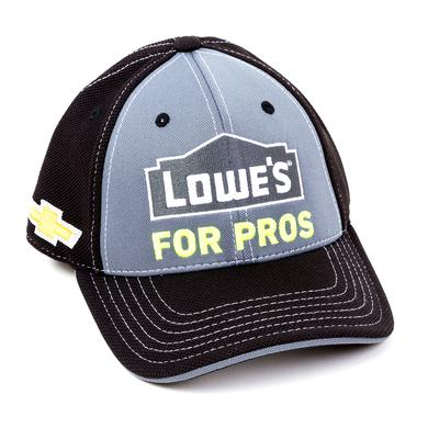 Jimmie Johnson Lowes #48 2018 Team Hat