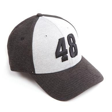 Jimmie Johnson 2018 NASCAR Repreve New Era 9FORTY Hat
