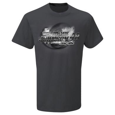 Jimmie Johnson #48 Steel Thunder T-shirt