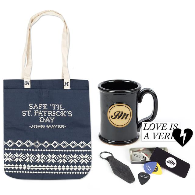 John Mayer Stocking Stuffer Bundle