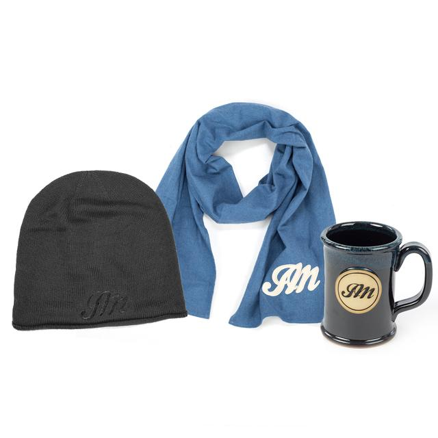 John Mayer Keep Warm Bundle