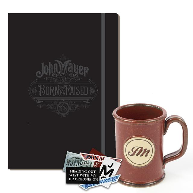 John Mayer Writing Bundle