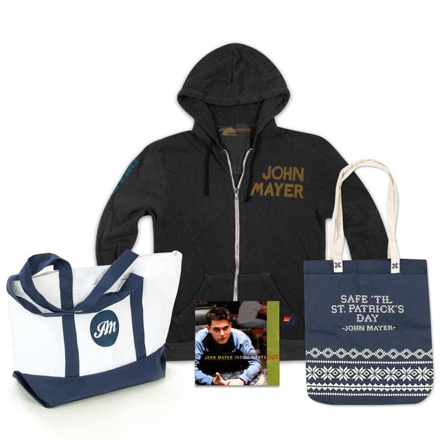John Mayer Lyrics Bundle
