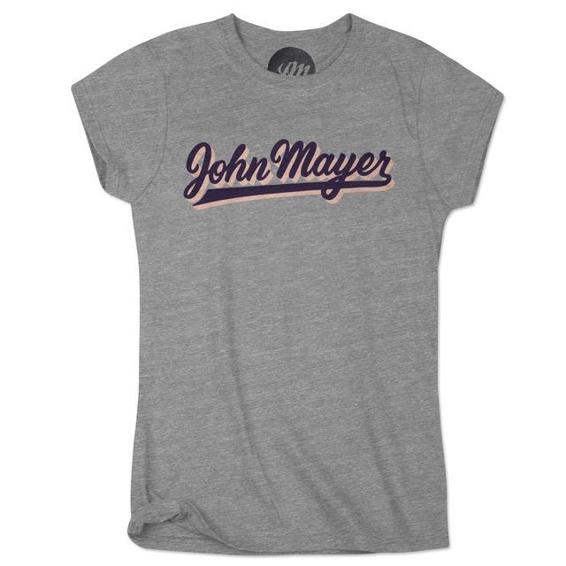 John Mayer Women's Opening Day Tee
