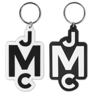 John Mayer JCM Monogram Keychain