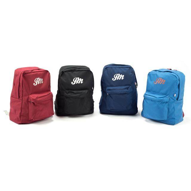 John Mayer Nylon Cordura® Backpack